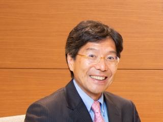 宮﨑 隆 先生